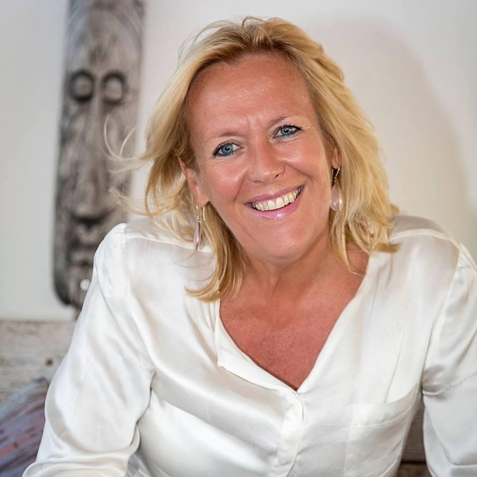 Barbara Kok emotietherapeut en eigenaresse Burn Out Poli
